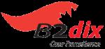 b2dix logo