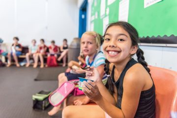 Physical Fitness Tied To Kids Academic >> School Of Kinesiology Faculty Of Education University Of