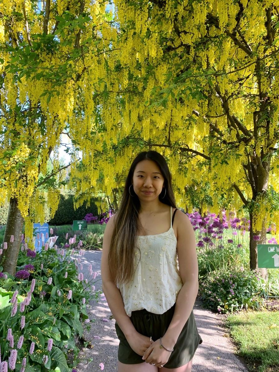 Christine Pang