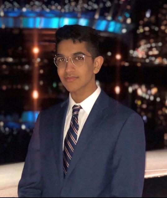 Tahir Mawji